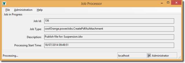 JobProcessor